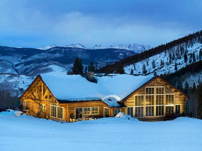 The 5 Best Mountain-Top Restaurants Near Denver