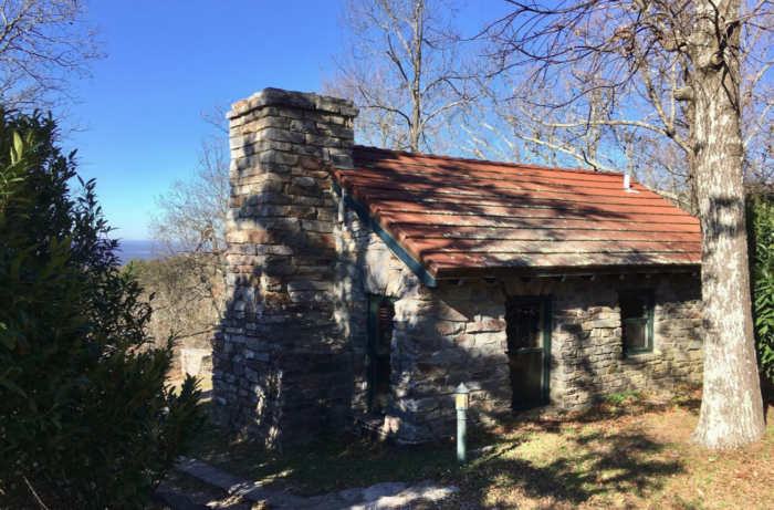 7 Cozy Cabins In Alabama You Can Escape To This Winter