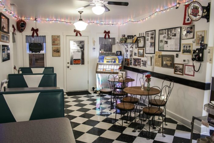 This One Of A Kind Restaurant In Iowa Is Fun For The Whole
