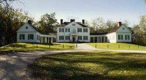 The West Virginia Island Steeped In History You Have To Explore At Least Once