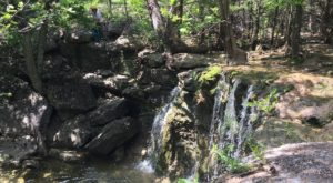This Might Just Be The Best Little-Known Hiking Trail In All Of Kansas