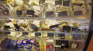 Take This Heavenly Cheese Trail Through Wyoming For The Most Delicious Day Trip Ever