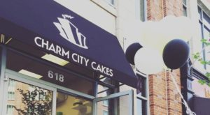 The Best Little Bakeshop In America Is Right Here In Baltimore