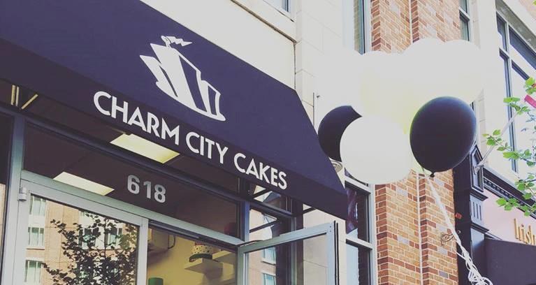 Cake Bake Shop Columbus Indiana