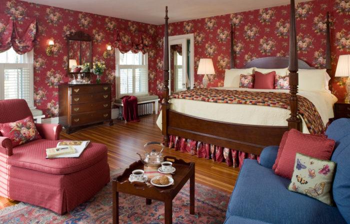 Birdwood Inn Bed Breakfast