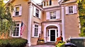 This Charming Massachusetts Country Inn Feels Like A Slice Of Europe