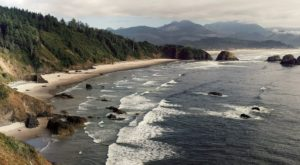 15 Beautiful Photos That Will Make You Want To Escape To Oregon's Coast Right Away