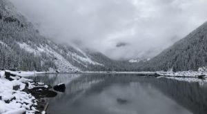 10 Reasons No One In Their Right Mind Visits Montana In The Winter