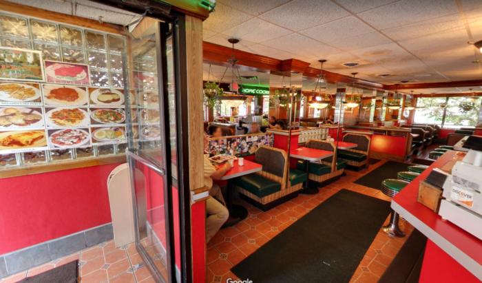 Li Wah Restaurant Cleveland Ohio