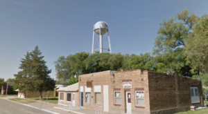 Here Are 10 Of Kansas's Tiniest Towns That Are Always Worth A Visit