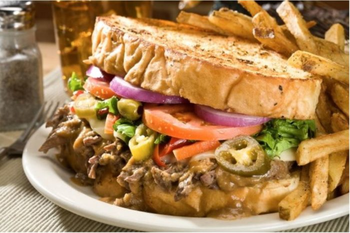 Fairview Heights Il >> Lotawata Creek Southern Grill Has The Largest Sandwiches ...