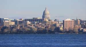 This Wisconsin City Was Just Named One of National Geographic Traveler's Best Small Cities