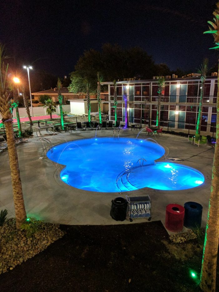 Mother Earth Motor Lodge Is One Of The Cleanest And