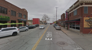 This One Street In Oklahoma Has Every Type Of Restaurant You Can Imagine