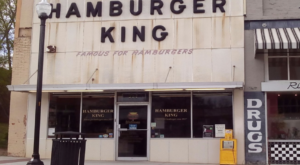 This Oklahoma Restaurant Serves The Most Ridiculous Burgers And You'll Want To Try Them