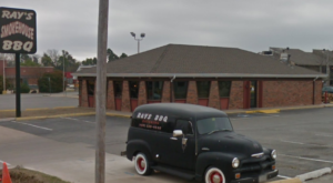 This Unassuming Smokehouse In Oklahoma Serves Up The Most Amazing Ribs You've Ever Tried