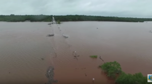 In 2015, A Great Flood Swept Through Oklahoma And Changed The State Forever