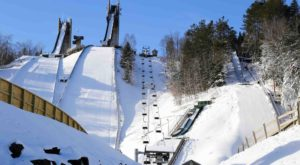 8 Places In Lake Placid That Will Bring Out The Olympian In Everyone