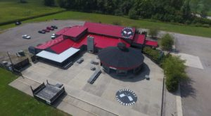The Indiana Steakhouse In The Middle Of Nowhere That's One Of The Best On Earth