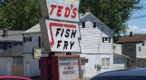 These 8 Classic Fish Fry Joints Are So Perfectly New York
