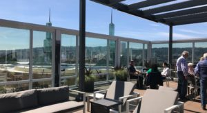 The Eastside Portland Tavern With The Best Views For Miles And Miles