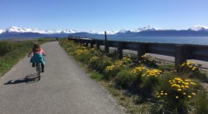 7 Scenic Rail Trails In Alaska That Are Downright Picture Perfect