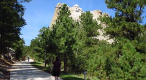 This Quaint Little Trail Is The Shortest And Sweetest Hike In South Dakota