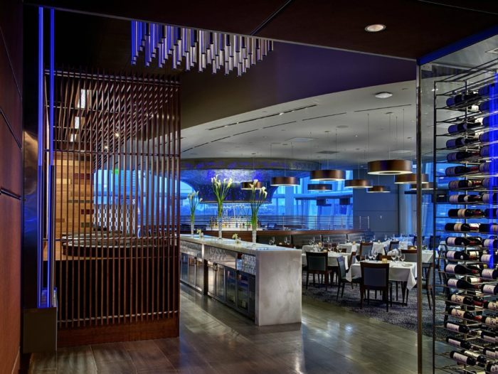 City Of Lafayette >> 8 Restaurants In Detroit With The Best Skyline Views