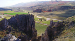 This Devastatingly Gorgeous Place In Idaho Was Once The Site Of The World's Most Catastrophic Flood