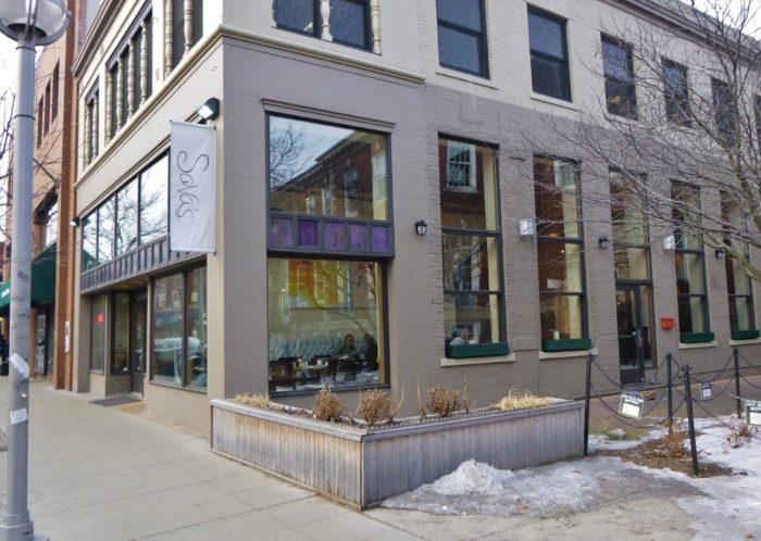 Sava S State Street Cafe Ann Arbor