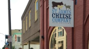 This Restaurant In New Orleans Is What Cheese Lovers Dream Of