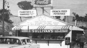 10 Nostalgic Restaurants Where Every Bostonian Grew Up Eating
