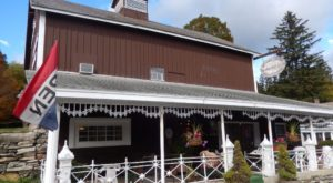 The Most Vermont Town Ever And Why You Need To Visit