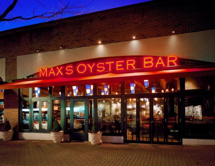Ct Shore Seafood Restaurants