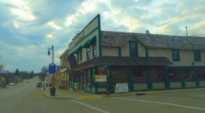 This Lovely, Little Known Town In Wisconsin Is Positively Delightful