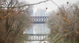 The One Incredible Trail That Spans The Entire City Of Pittsburgh