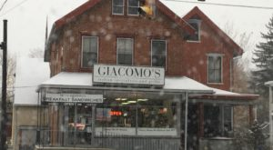 This Shop In Pennsylvania Serves A Sausage Sandwich To Die For