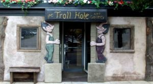The World's Largest Collection Of Trolls Is Right Here In Ohio And You'll Want To Plan Your Visit