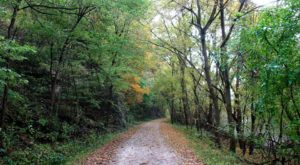 The One Incredible Trail That Spans The Entire State of Missouri