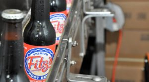 This One-Of-A-Kinda Soda Company In Missouri Is Also An Amazing Restaurant
