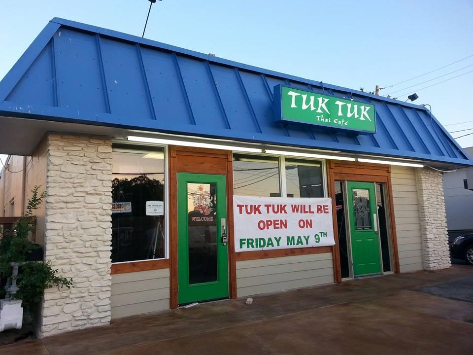 Good Restaurants In Columbus Texas