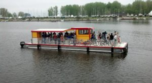 The One Of A Kind Ferry Boat Adventure You Can Take In Buffalo