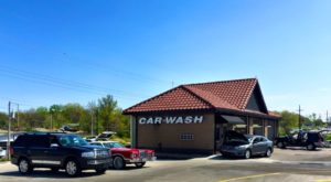 You Can Find Delicious Italian Food Hiding At This Missouri Car Wash