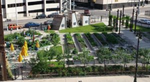 This Underrated Park Just Might Be The Most Beautiful Place In Detroit