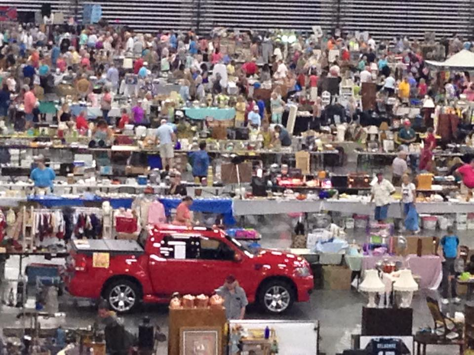 Yard Sale Myrtle Beach Convention Center