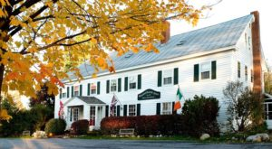Why This One Tiny Town Is Secretly The Best Place In Vermont