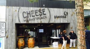 There's An Idaho Shop Solely Dedicated To Cheese And You Have To Visit