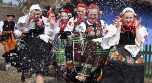 8 Undeniable Reasons Dyngus Day In Buffalo Is The Best Day Of The Year