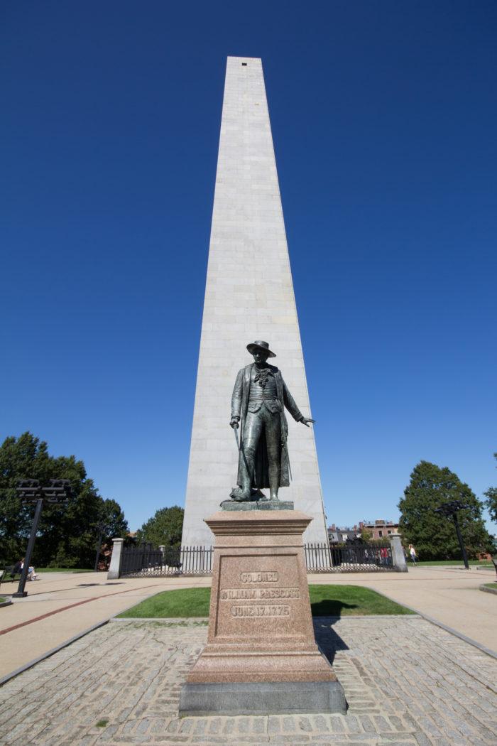 Washington State Doc >> 16 Amazing Historical Landmarks In Boston