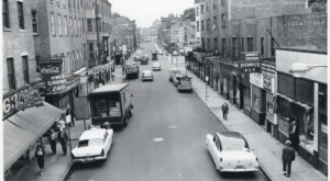 16 Then And Now Photos In Massachusetts That Show Just How Much It Has Changed